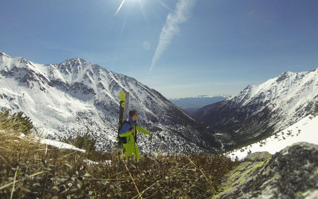 Klin 2173 mnm – Západné tatry